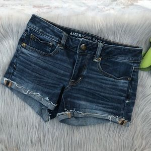 American Eagle Outfitters Shotie Jeans Short 2